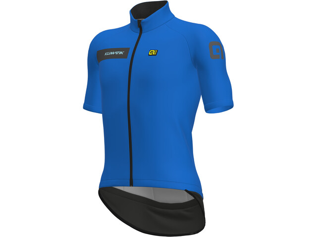 Alé Cycling Klimatik K-Atmo WR Maillot manga corta Hombre, blue
